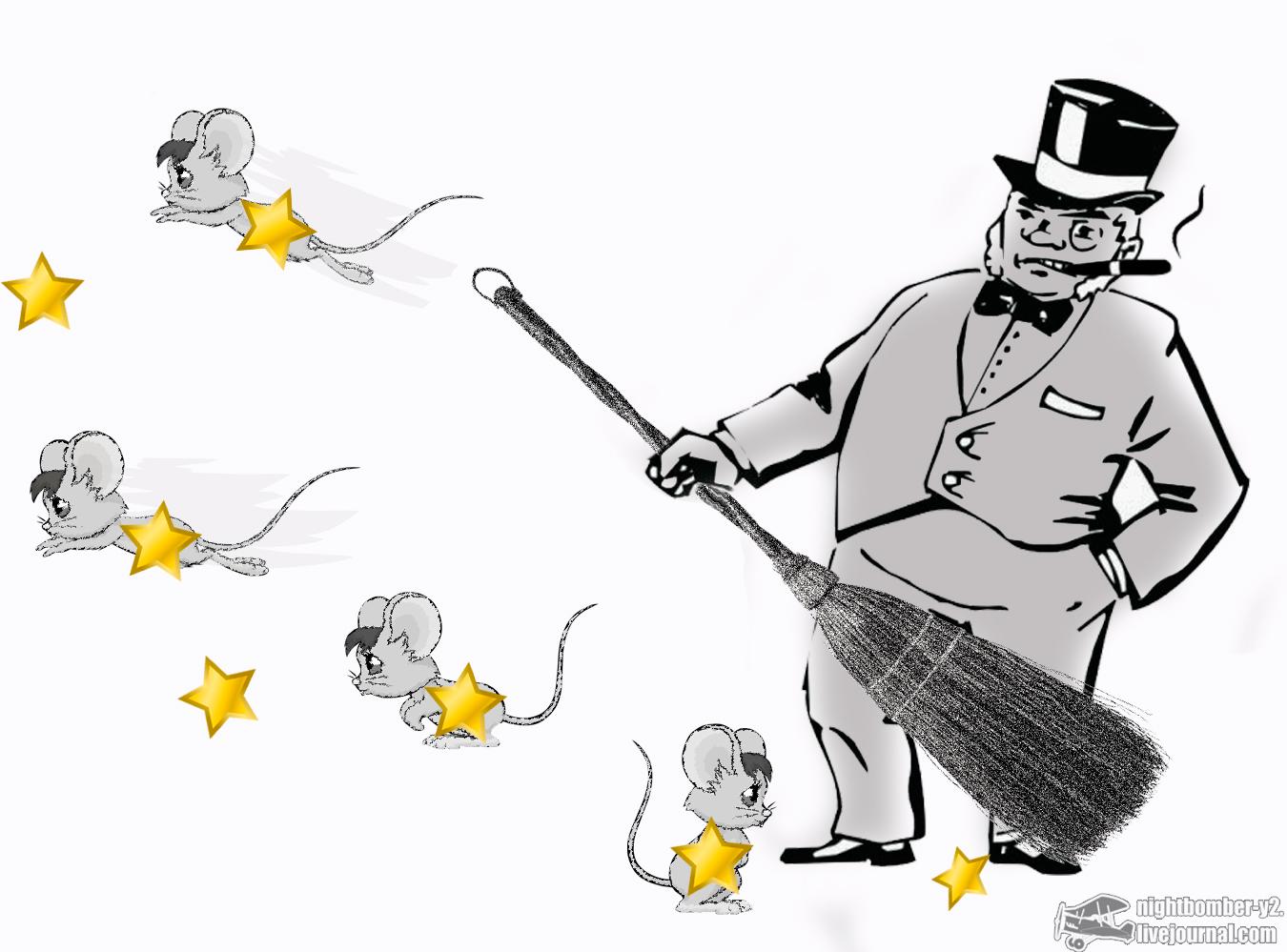 Германии и Франции ЕС не нужен