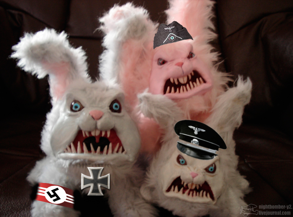 Украинские фашистские игрушки