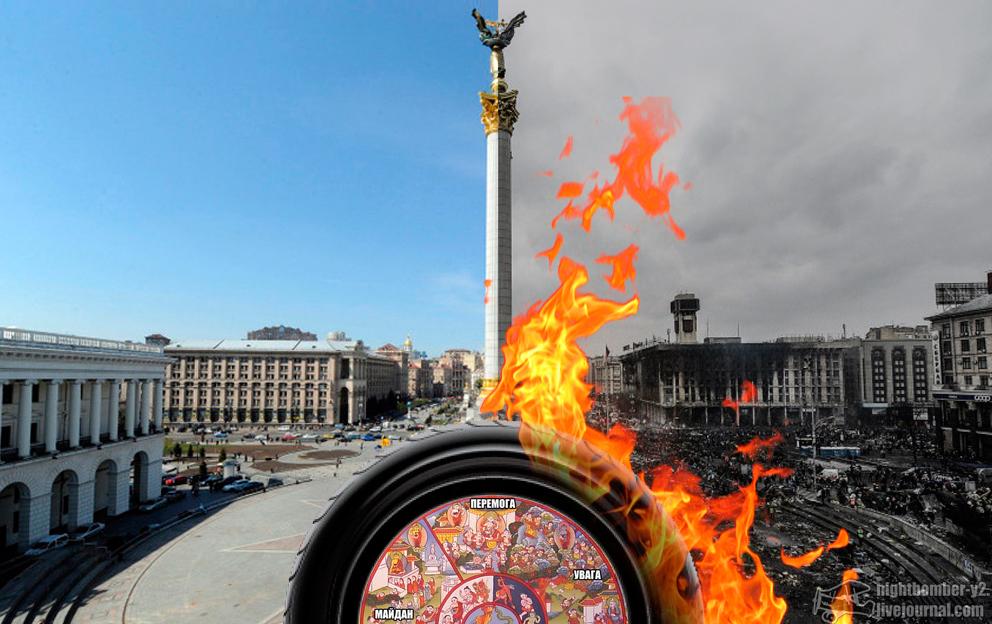 Украина и Будапештские соглашения