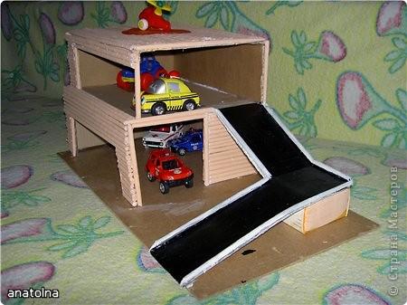 Построить гараж для детских машинок куплю гараж мытищи веры волошиной