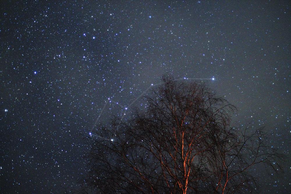мало звезд на небе картинки дочь ирина