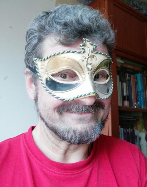me mask 40