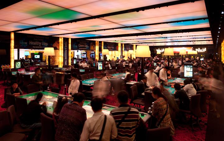 казино парадайз в сеуле