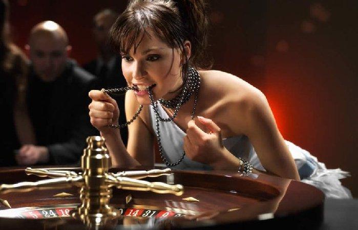 Настоящий азартный игрок