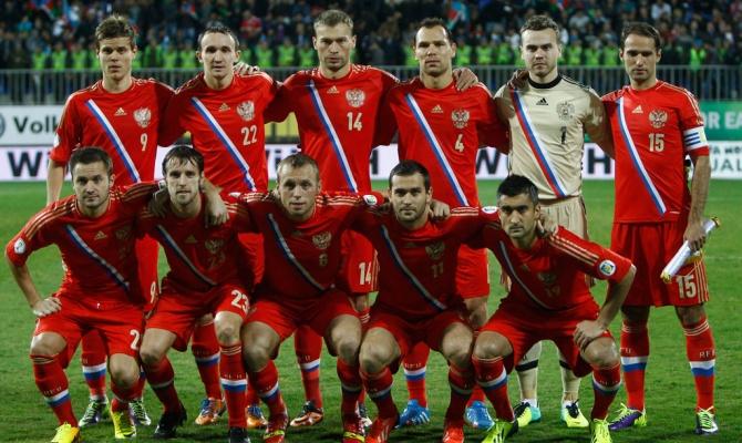 Фото сборной