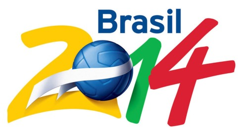 Чемпионат мира в Бразилии