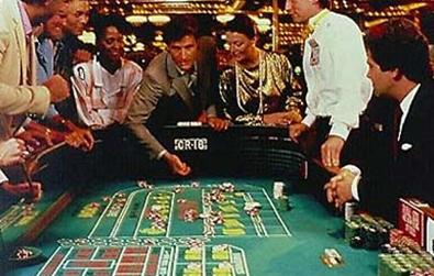 Название игр в казино