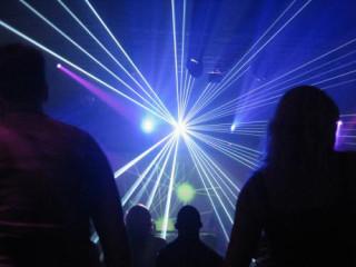Праздник в Ночном Клубе