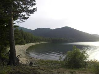 Мироновский_пляж