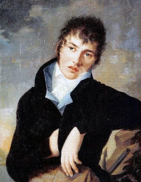 Фёдор Иванович Толстой