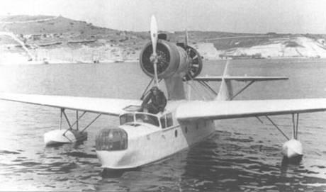 Арктический разведчик АРК-3-2. Севастополь, 1938 г.