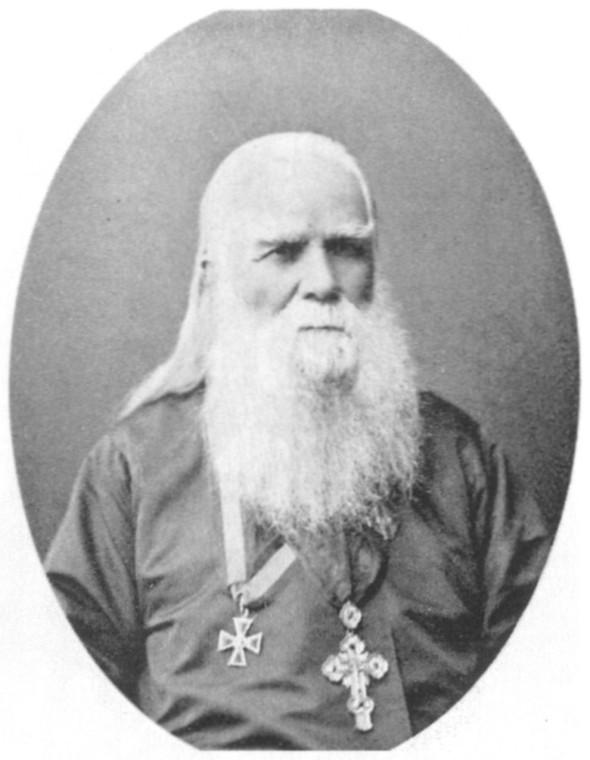 Арсений Гаврилович Лебединцев