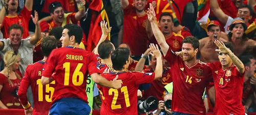 Испания - Франция