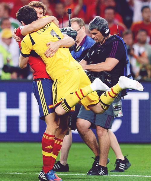 Испания Евро 2012 (6)