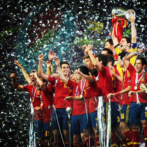 Испания Евро 2012 (2)
