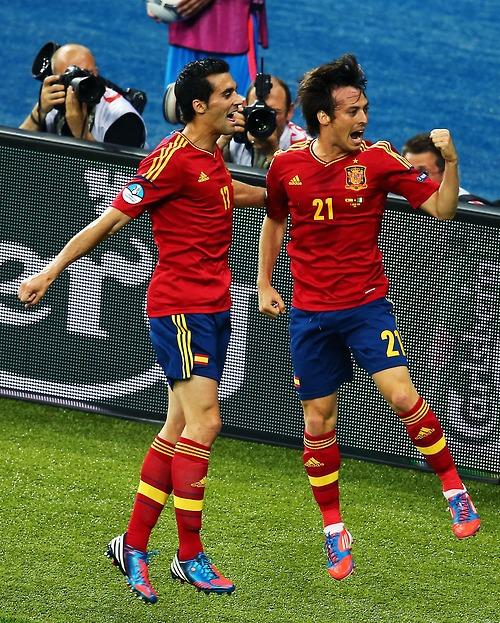 Испания Евро 2012 (3)