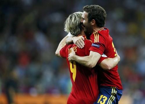 Испания Евро 2012 (5)