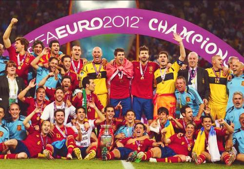 Испания Евро 2012 (11)