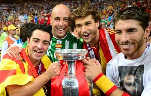 Испания Евро 2012 (10)