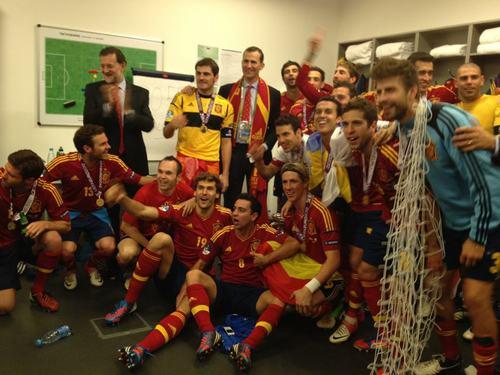 Испания Евро 2012 (13)