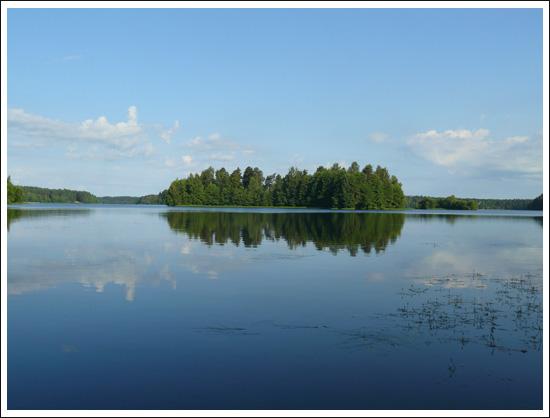 Раздолинское озеро (1)