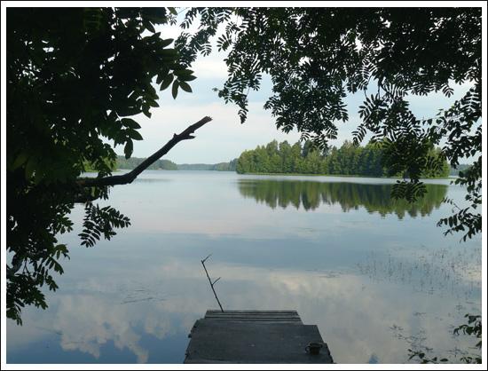 Раздолинское озеро (2)