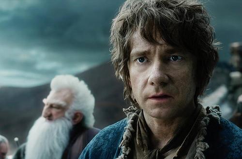 Hobbit (2)