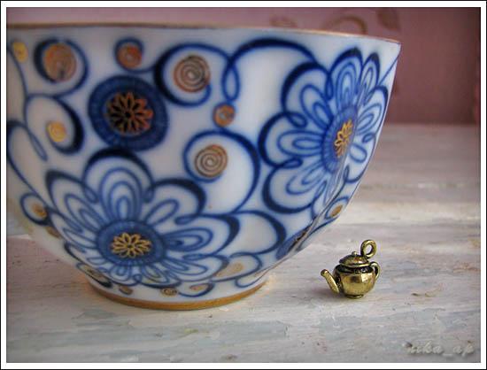 безумное чаепитие (2)