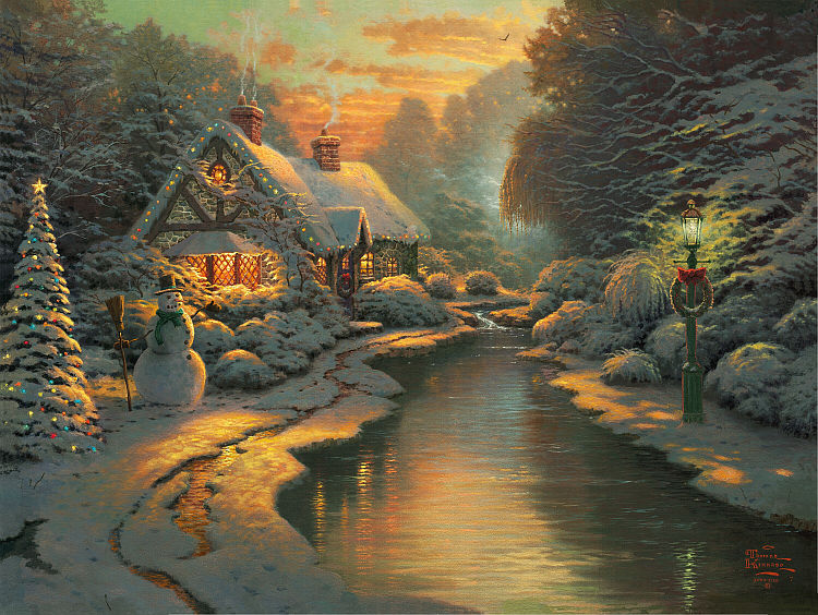 Christmas Evening_01