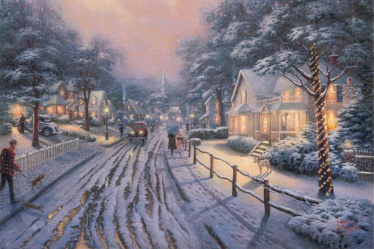 Hometown Christmas memories_01