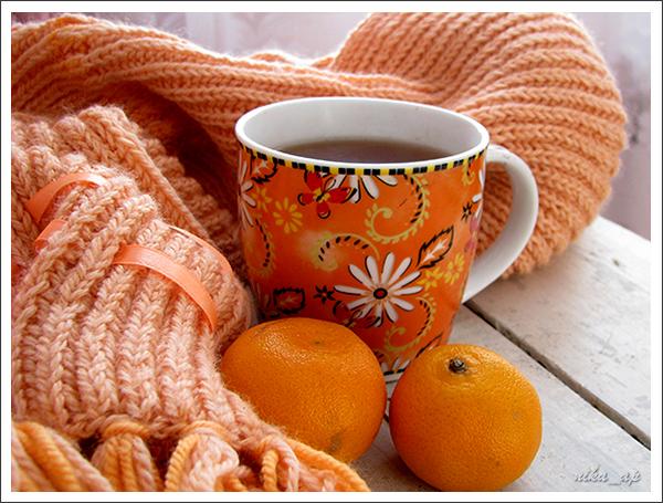 оранжевое настроение (2)