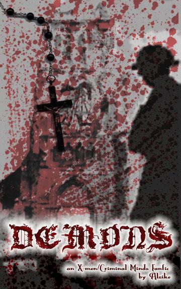 DemonsCover