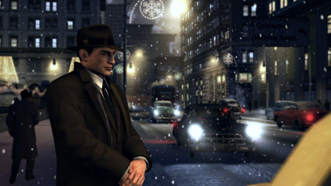 Mafia 2 rus скачать через торрент на pc бесплатно без регистрации.