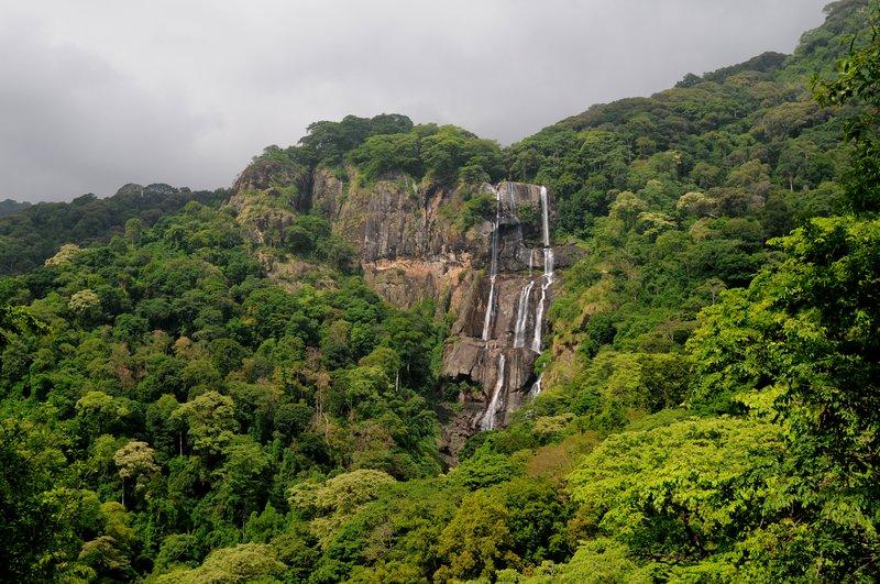 Udzungwa. Водопад Sanje 2.jpg
