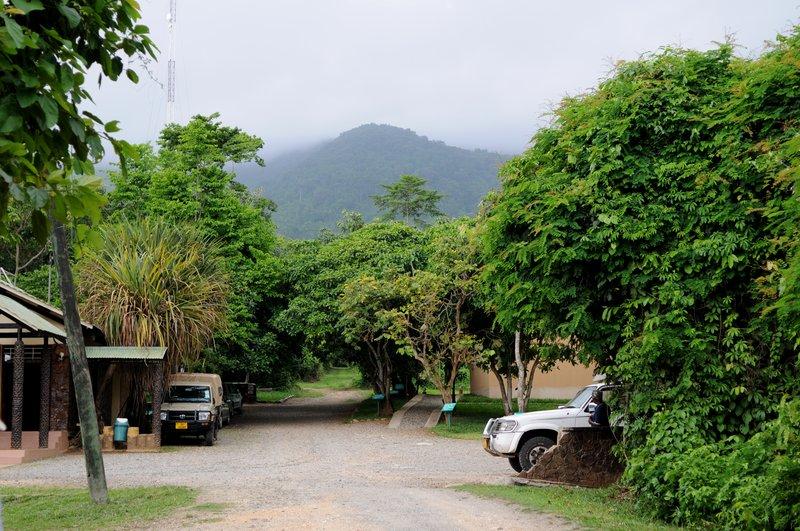 Udzungwa. Вход в горный парк.jpg