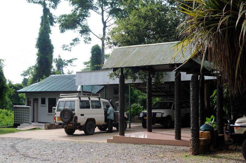 Udzungwa. Выставочный зал.jpg