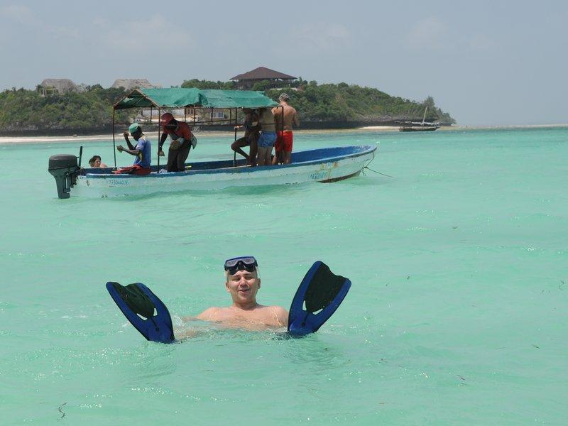 Сноркелинг в Blue Lagoon. Sea relax.jpg