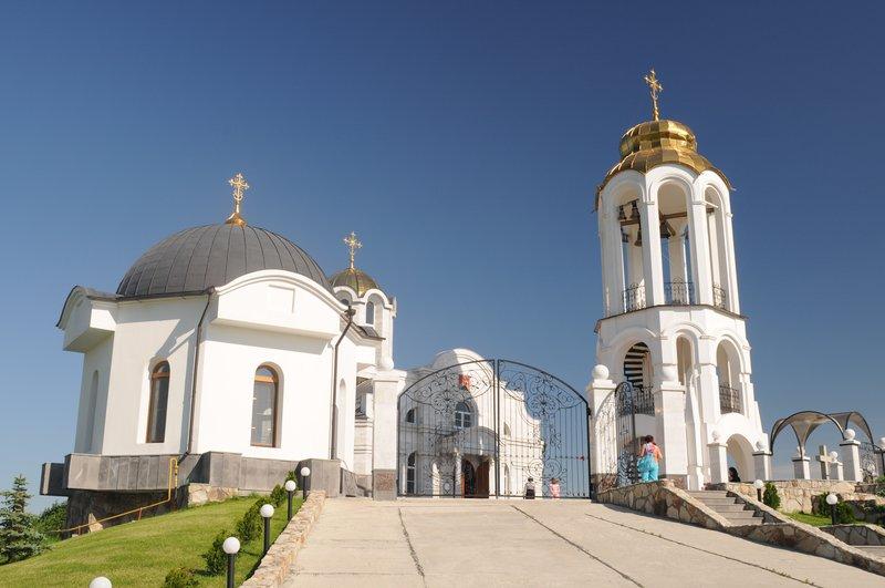 Фото женские монастыри ставропольский край