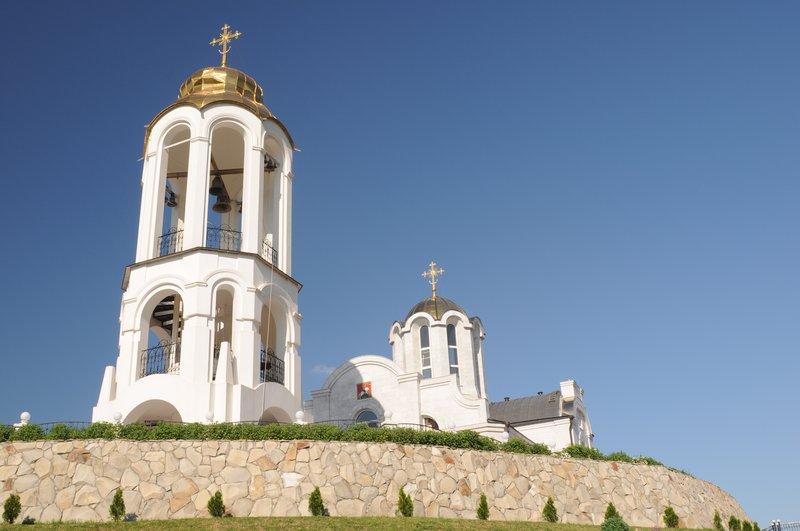 том, фото женские монастыри ставропольский край хотелось