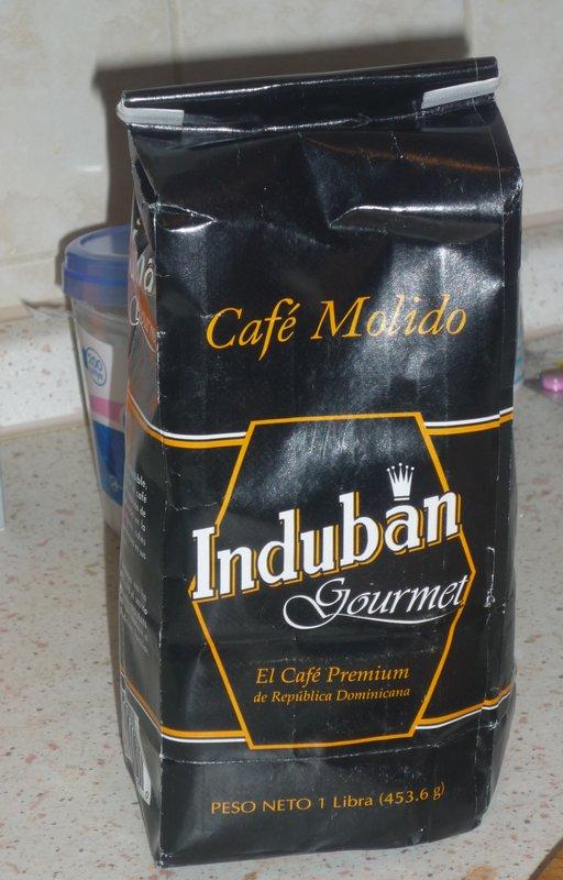 55_Кофе Induban
