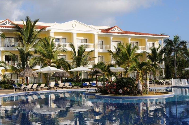 04_Виллы в Gran Bahia Principe Esmeralda