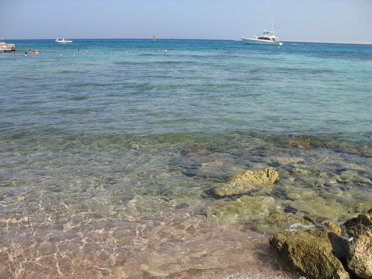 Египет_море