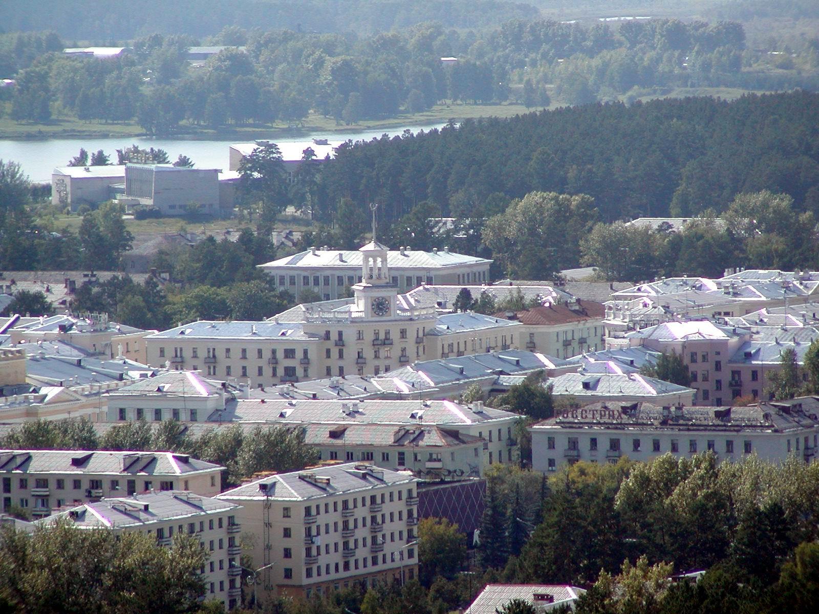 Знакомства Курская область