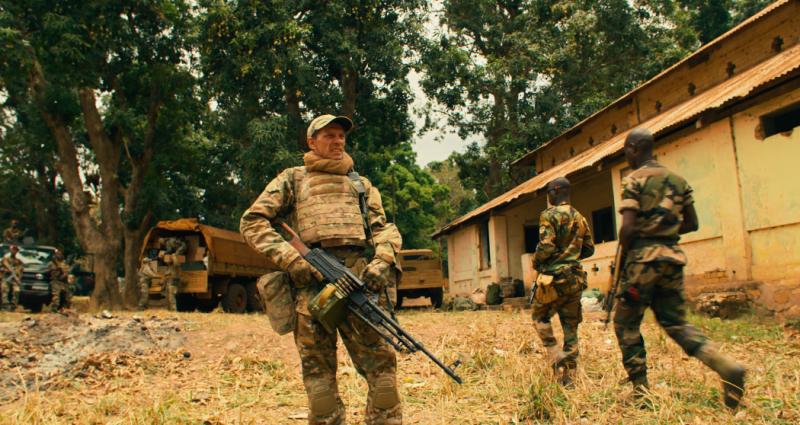 «Турист» показывает, как работают гибридные войны