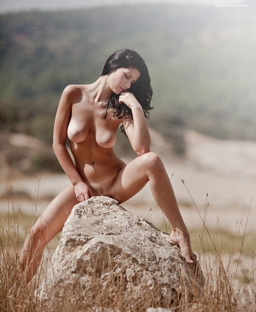 раннем голые девки на фотосъемке аббатств, как