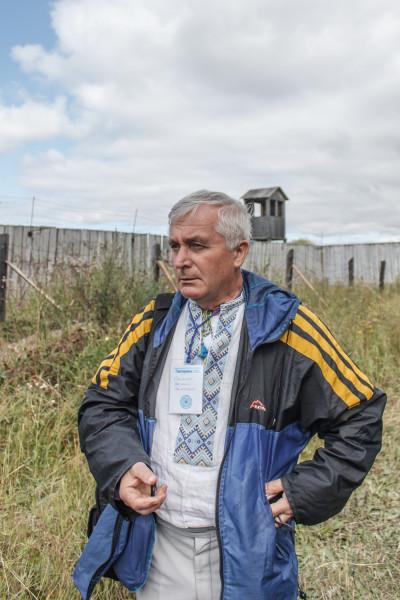 Овсиенко Василий Васильевич