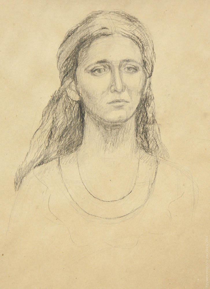 140111_Портрет Марины с лютней__MG_3624_1000