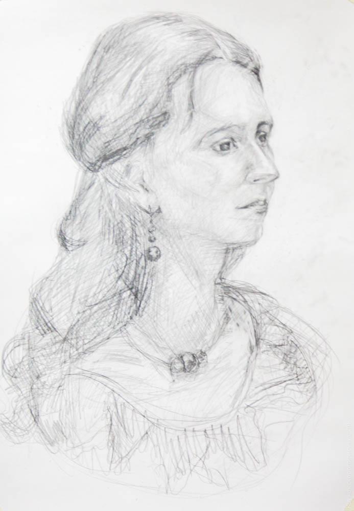 140111_Портрет Марины с лютней__MG_3627_1000