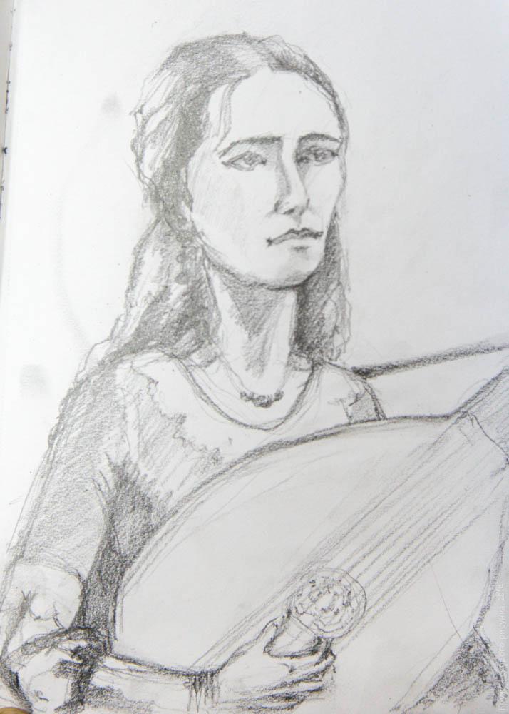 140111_Портрет Марины с лютней__MG_3634_1000
