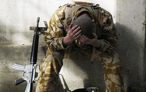 Украинская армия: Всех несогласных за решётку